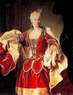 ISABELLA  FARNESE by the lost gallery, via Flickr