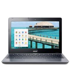 Acer C720 Chromebook - Read our detailed Product Review by clicking the Link below