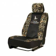 Striker Fishing Bench Seat Cover Camo Truck Accessories