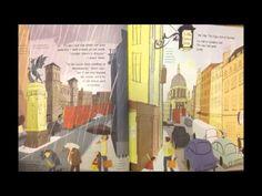 (7) Digital Book Talk A Walk in London - YouTube