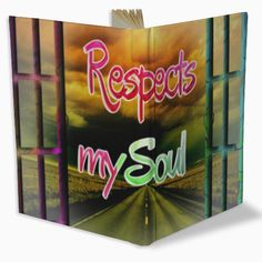 RESPECTS MY SOUL Diario