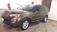 7 Seater NEW FORD EXPLORER XLT SUV FOR SALE-MODEL YEAR 2016 | Car Ads…
