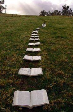 Pour les amoureux des livres ou juste pour la symbolique que le mariage est à un livre à écrire à deux plumes.