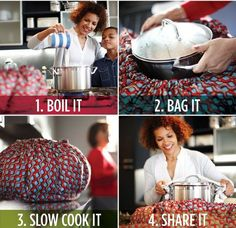 wonderbag, slow cook without electricity, emergency preparedness, food storage, cooking without electricity. amazon, amazon deals