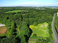 Norton Priory; BIOBLITZ Golf Courses, Events