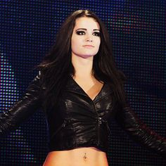 PAIGE wwe   Paige to Raw