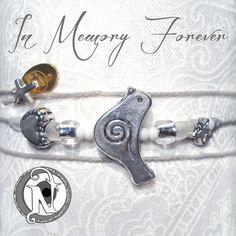 In Memory Forever NTIO Bracelet