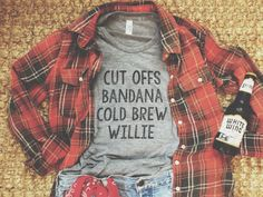 The Willie Tee.  PRE ORDER - Unisex Heather Grey on Etsy, $24.00