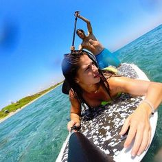 Live Lokai #surfing  whatagemjewelry.com