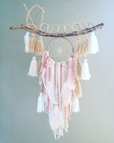 dream catcher DAMAE