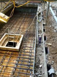 Concrete Structure, Reinforced Concrete, Construction, Hands, Building, Frame, Picture Frame, Buildings, Frames