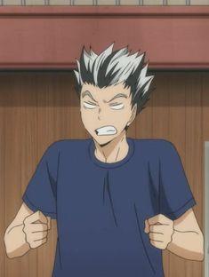 Haikyuu Bokuto, Bokuto Koutarou, Nishinoya, Bokuaka, Haikyuu Anime, Manga Anime, Anime Guys, Haikyuu Funny, Haikyuu Wallpaper
