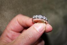 www.diamondcandles.com #rings #jewelry #DiamondCandles #candles #decor