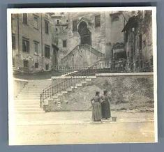 Verona Italy, Vintage Italy, My Town, Romeo And Juliet, Vintage Silver, The Past, History, Painting, Ebay