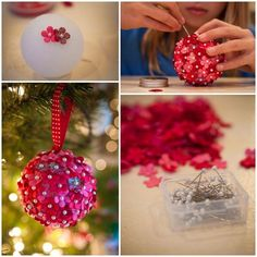 <b>Handprint reindeer and construction paper trees are kid classics.</b> But wouldn