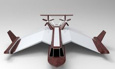 Ground Effects, Plane, Building, Vehicles, Model, Crafts, Manualidades, Airplane