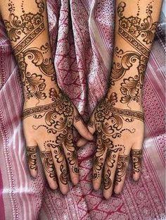 henna design | Mehndi style: Latest Arabic Mehndi Designs For Hands 2011
