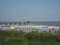 Isle of Palms, South Carolina - Wikipedia, the free encyclopedia