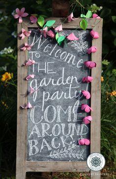 Jeu garden party id e animation pour garden party for Idee menu reception amis