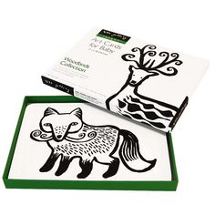 Wee Gallery Woodlands Collection Art Flashcards