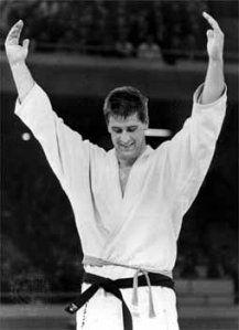 Anton Geesink - Judo Legend: First Non Japanese Judo World Champion 10 Dan. See more: https://judotube.wordpress.com/judokas/anton-geesink/