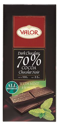 Dark Chocolate with Mint Spanish Chocolate, Chocolate Lovers, Mint, Content, Dark, Peppermint