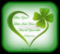 Irish Quotes, Sayings & Jokes, an irish prayer | Irish Sayings ...