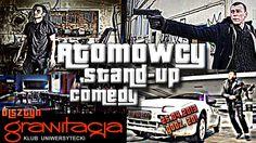 Stand-up Comedy Atomówcy - Olsztyn - Informator Kulturalny Gdzieco.pl