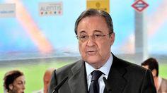 El Real Madrid será sancionado sin poder fichar en dos periodos de fichajes