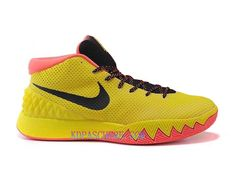 finest selection 4ff67 a3372 Nike Chaussures Basket Homme - Nike Kyrie 1 Pas Cher-kdpaschere.com