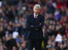 "Alex Ferguson defends Arsene Wenger's ""fantastic"" Arsenal record"