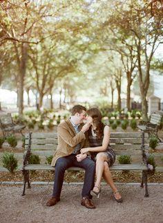 Charleston wedding engagement - Middleton Place - Olivia Griffin Photography