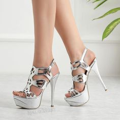 Strappy High Heels, Hot High Heels, Stiletto Heels, Dolls Kill Shoes, Pantyhose Heels, Flip Flop Shoes, Shoes Sandals, Sandals Platform, Legs