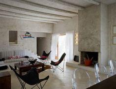 Decor Inspiration - Refugiava-me na Formentera