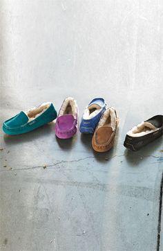 UGG® Australia 'Ansley' Slipper (Women) | Nordstrom