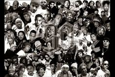The 90's was the era I came from and will always be in love with. The foundation of the culture was solidified in this era and brought forth Hip Hop at its strongest point. A lot has changed since then, but there will never be an era in Hip Hop culture more pure than this one on either a mainstream or underground level.