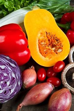 As a vegetarian it is important to ensure you get enough nutrients such as protein and iron.