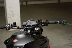 ktm 1290 Superduke SD 690 umbau headlight scheinwerfer32