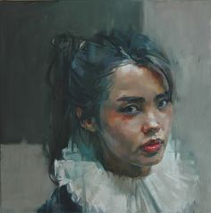 Shaun Ferguson artist at Fairfax Gallery to view the latest paintings by Shaun Ferguson visit our website