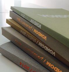 new catalogs -vondom-oscarveradelarocha