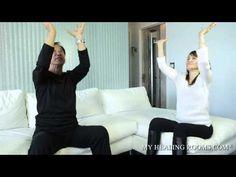 """Master Li Junfeng ~ """"Awakening The Soul"""" Sheng Zhen Qigong Practice - YouTube"""
