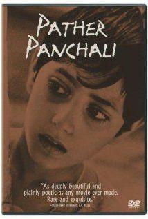 Pather Panchali (Satyajit Ray)