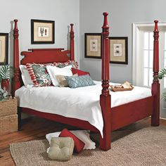 www.oldbiscaynedesigns.com catalog beds eloise