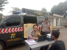 Berikan Pelayanan, Sat Binmas polsek Karawaci Laksanakan Giat Sentra Pelayanan Masyarakat - #PolsekKarawaci #Pelita #BeritaBanten #InfoBanten #Banten - http://bit.ly/2NV8y9t