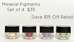 Get these while supplies last www.youniqueproducts.com/karensawyer
