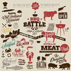 BBQ Meats - Google Search