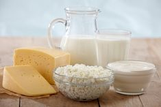 Should You Be Eating High-Fat Dairy?
