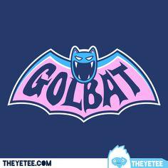 Focus Your Inner Bat! shirt $11 @TheYetee dotCom http://theyetee.com