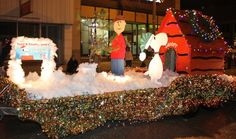 Christian Lighted Christmas Parade Floats - Bing Images