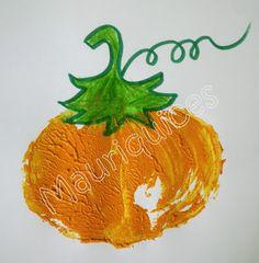Mauriquices: Abracadabra…e da cebola fizemos uma abóbora!!! Halloween, Rooster, Fall, Autumn, Christmas Ornaments, Holiday Decor, Home Decor, Ideas, Room Decor